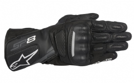 Alpinestars SP8 v2 Gloves Black